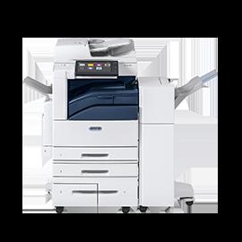 impresora xerox altalink c8000