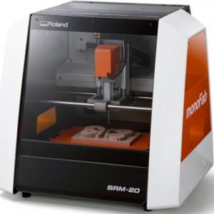 impresora 3d roland srm-20