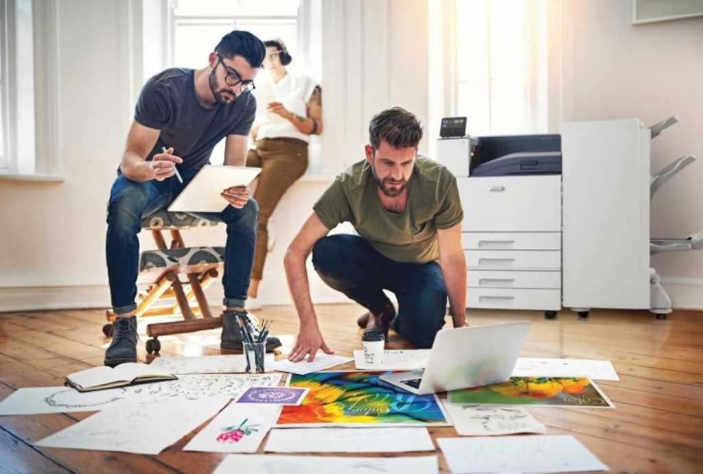 elegir un buen equipo de impresión digital - By Verbok