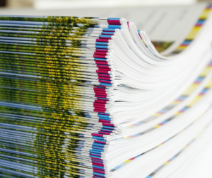 consejos para imprimir revistas