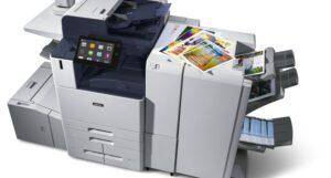 Xerox lanza solucion trabajo digital altalink